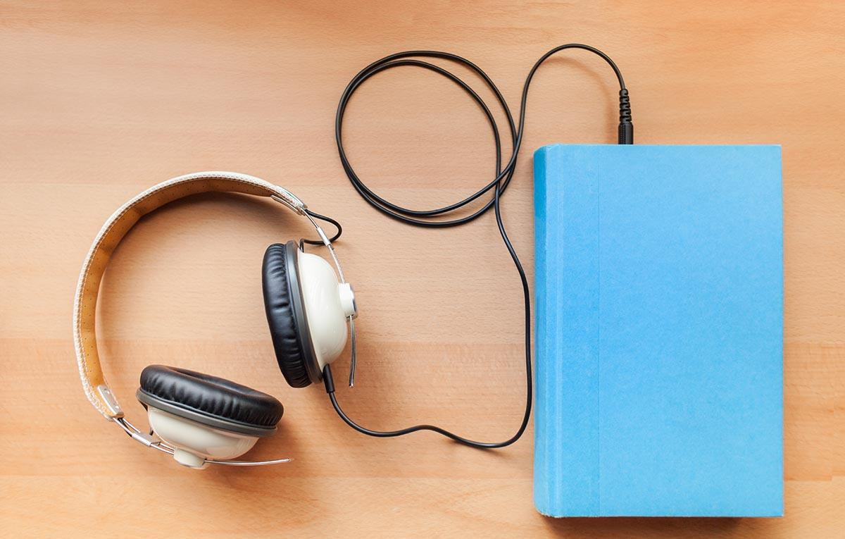 audio book livro audible gratis