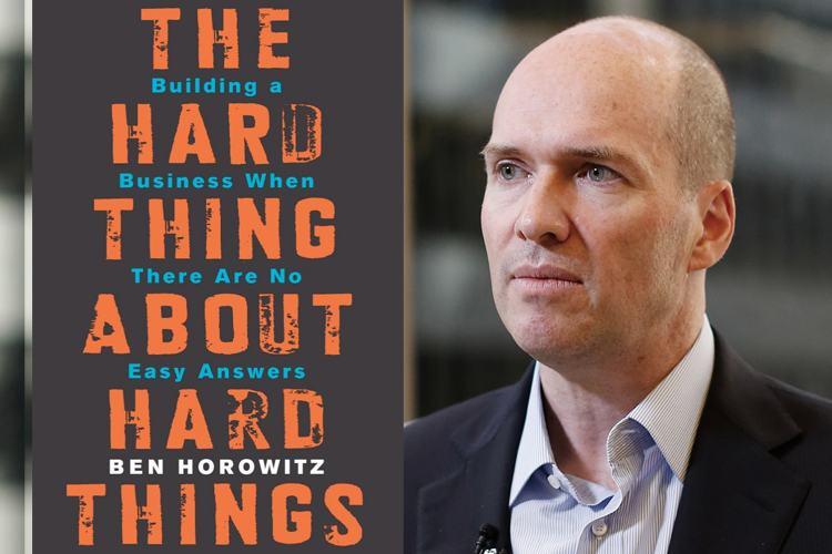 ben horowitz mundoraiam