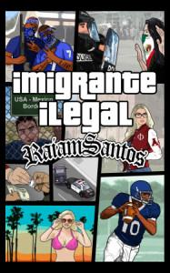 imigrante ilegal raiam